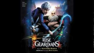 43 Pitch at the North Pole- Rise Of The Guardians soundtrack