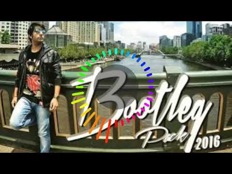 BEAT PE BOOTY - REMIX BY DJ NYK FROM ALBUM BOOTLEG PACK  2016  WITH  DOWNLOAD LINK