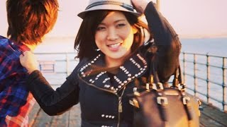Joe Inoue Boys and Girls Music Video