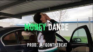 "Yvng Hipnotic ""Money Dance"" Prod. JayQonthebeat"