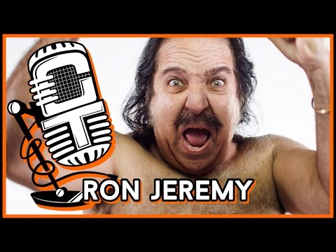 Ron Jeremy | Creature Talk Ep. 146