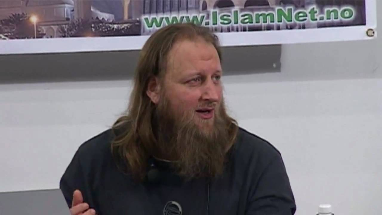 What does it take to become a Muslim? - Q&A - Abdur-Raheem Green
