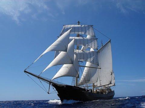 FOR SALE 245' Tall Ship 80 passenger  www.lovethatyacht.com