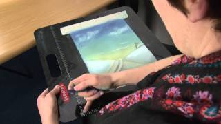 Derwent Portable & Waterproof Drawing Board - Art Discount
