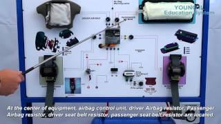 Sistema de Bolsas de Aire YESA-4521