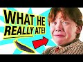 12 UNBELIEVABLE Behind The Scenes Facts from Harry Potter and the Chamber Of Secrets