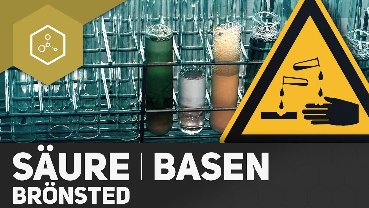 Brönsted Säure-Base-Theorie ○ Gehe auf SIMPLECLUB.DE/GO & werde ...