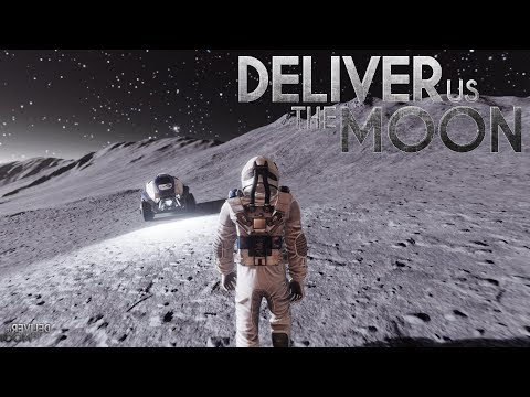 ACCIDENTE DE MONORAIL - Deliver us the Moon Gameplay Español Ep 5