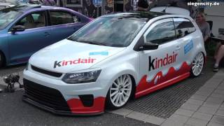 Tuning-Meeting: Cars with Style - Siegen - 2016-06-05