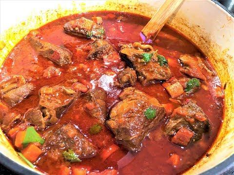 Изумительное  ТОМЛЕНОЕ МЯСО впрок! ТУШЕНОЕ МЯСО. Простой рецепт. Идеально для любого супа и гарнира.