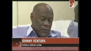 Johnny Ventura  - LLega a Santiago De Cuba