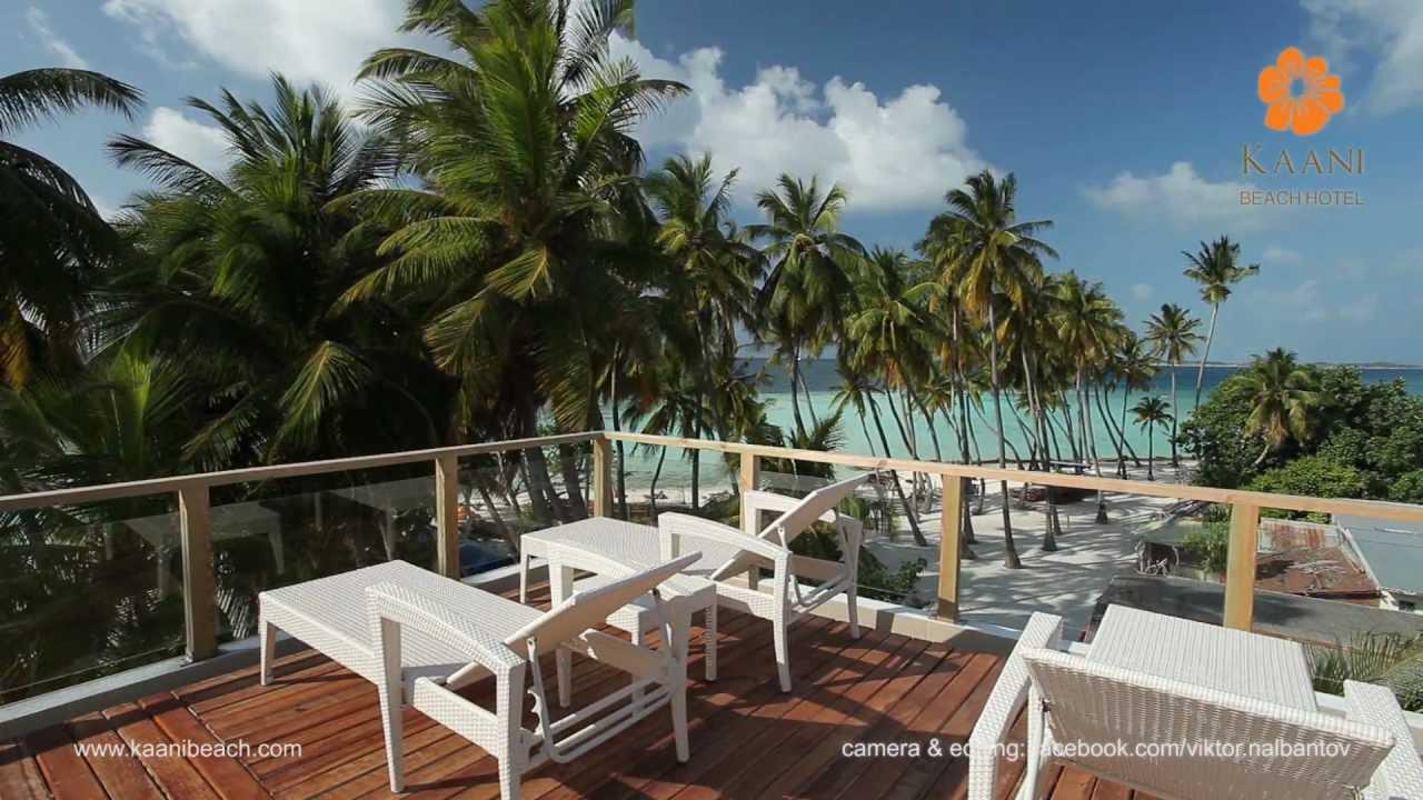 Kaani Beach Hotel Maafushi You