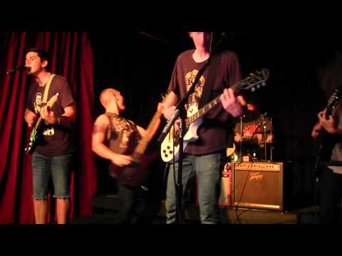 Ours For The Taking (Live @ The Box Office Theater)