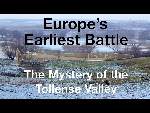 europe's-earliest-battle?---the-mystery-of-the-tollense-valley-//-ancient-history-documentary