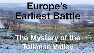 Europe's Earliest Battle? - The Mystery of the Tollense Valley // Ancient History Documentary