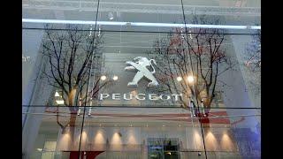 أخبار الإقتصاد | زيادة مبيعات بيجو في #إيران تعوض تراجعات الصين وأوروبا