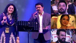പതിനേഴിന്റെ പൂങ്കരളിൻ പാടിയ കബീർ ചേട്ടൻ വീണ്ടും|Pathinezhinte Poonkaralil (Duet New) |