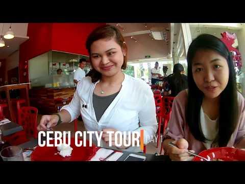 3D2N Cebu/Bohol Vacation