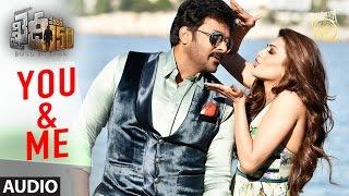 Download Hindi Video Songs - You And Me Full Song | Khaidi No 150 | Chiranjeevi, Kajal | Rockstar Devi Sri Prasad | V V Vinayak
