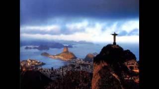Globe trekker theme - Brazil