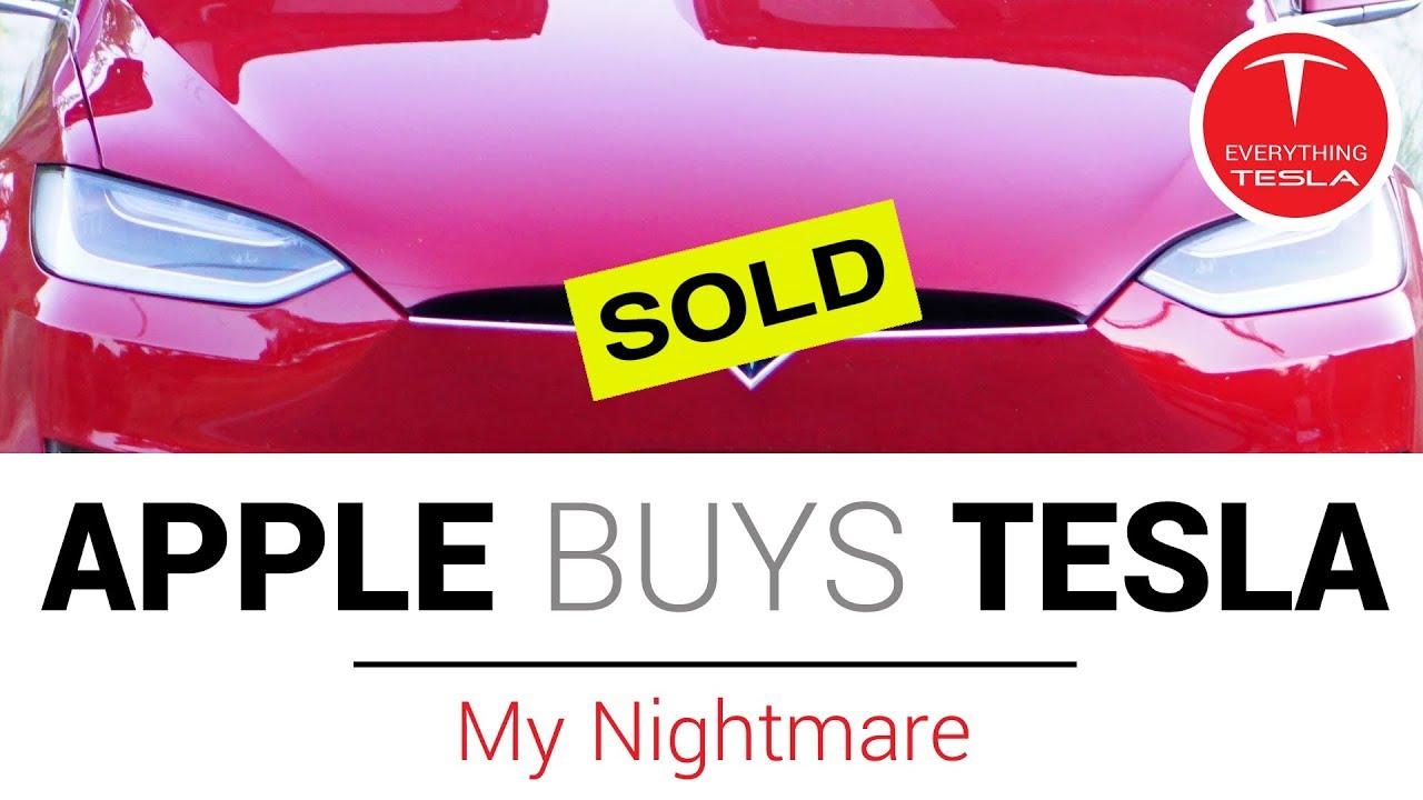 Le S Tesla Breaking News My Nightmare