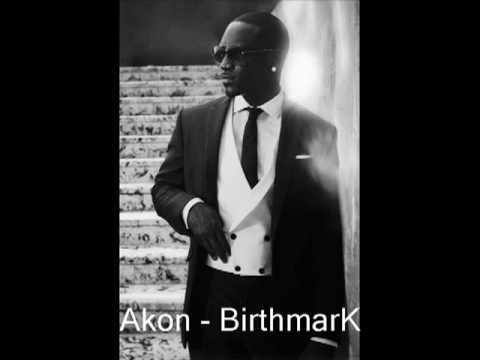 Akon - Birthmark.mp3
