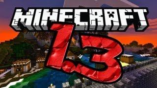 Wielki przegląd Minecraft 1.3! Co nowego, jakie zmiany? + Linki do przeglądów CIEPLUTKIE! :-)
