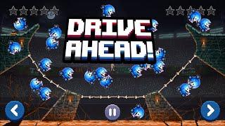 Bubble Car - Drive Ahead! w/ NedliX