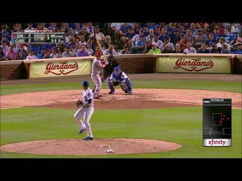 Javier Baez Defensive Highlights 2017 (Chicago Cubs)