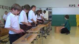 See an Orff Class in Action
