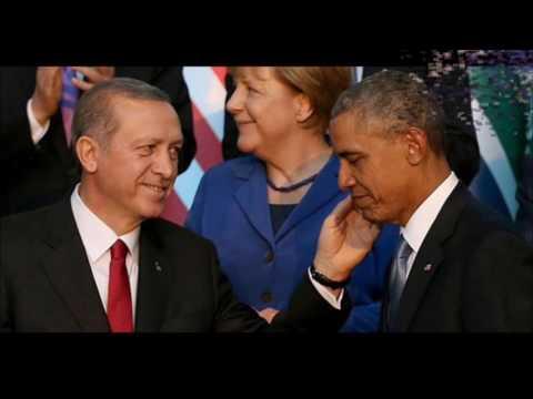 Arapça Erdoğana Söylenen Şarkı