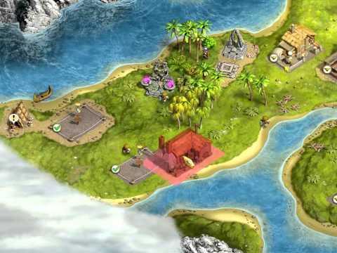 Adelantado Trilogy: Book Three - Conclusion (The Mysterious Island)