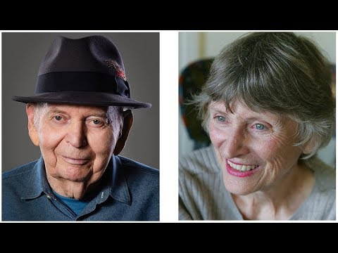 A Tribute in Honor of Lyn Kienholz and John Mason