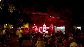 Bella Vera & La Donna Il Sogno e il Grande Incubo - PIVE NEL SACCO - 883 cover band