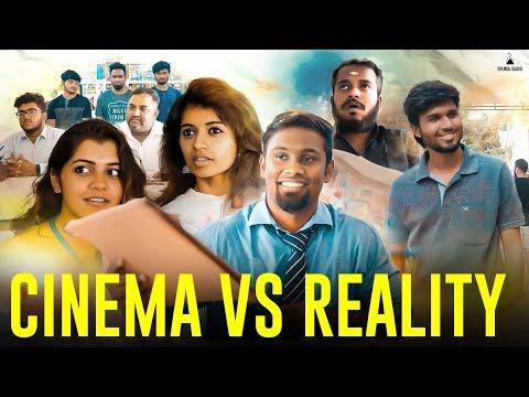 eruma-saani-|-college---cinema-vs-reality-|-#erumasaani