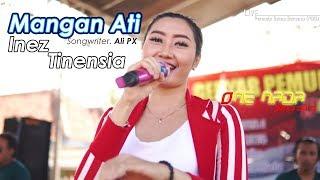 MANGAN ATI - Inez | ONE NADA Live Plampangrejo Kaliploso