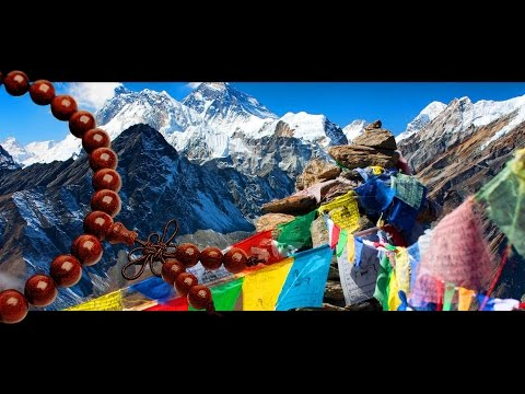 Tibetan Meditation: Enlightenment (Extended Version)