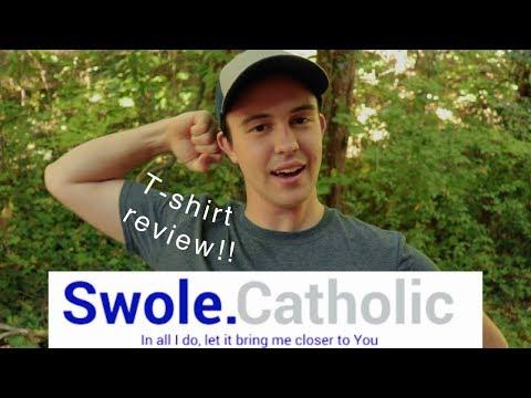 #SpirituallySwole