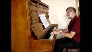 Nasze muzykowanie: I. Albeniz: Suite Espagnole, Granada