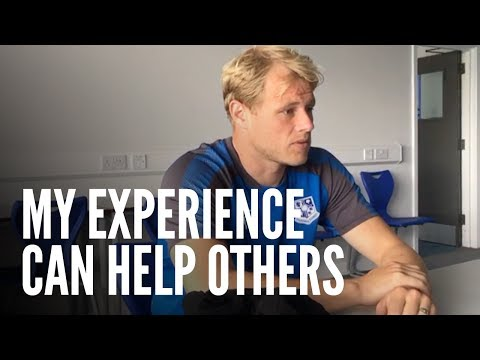 Jay McEveley | My Experience Can Help Others