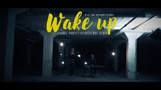 Wake Up - All Sons and Daughters // Worship Cover by Tommee Profitt & McKenna Sabin