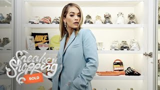 joe la puma sneaker shopping