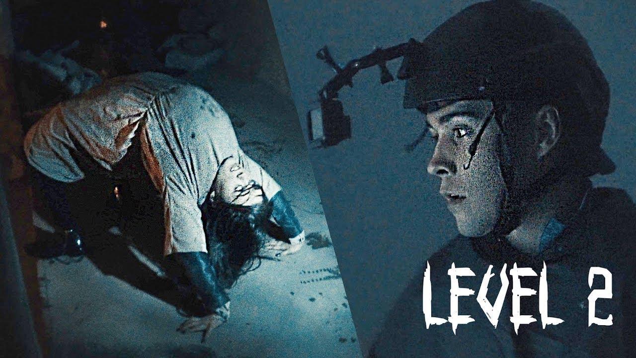 OPUSZCZONY FORT W LESIE... - REZI w HALLOWEEN LEVEL 2