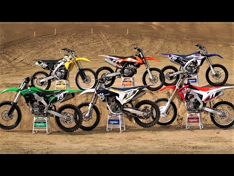 Best dirt bike for beginners - how to choose your first dirt bike.