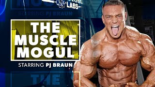 "PJ Braun: ""I Question Myself, If I am Good or Not"" 