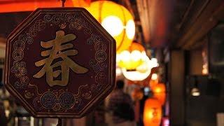 Shotengai Alley in Kichijōji, Tokyo ᴴᴰ ● 商店街 吉祥寺