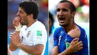 Italia: tutti i Mondiali di Calcio dal 2002 al 2018! [Luca Racconta]