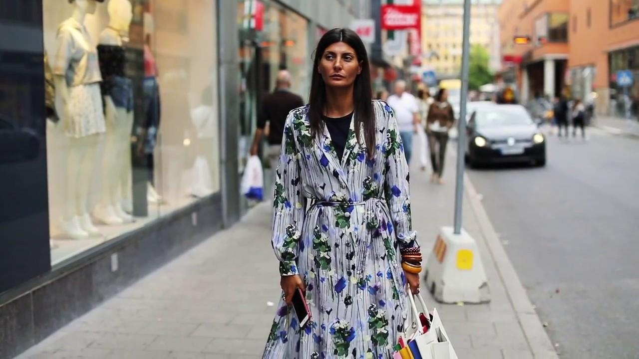 Stockholm Street Style - Giovanna Engelbert