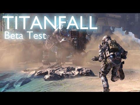 [TITANFALL Beta] คุณค่าที่คุณคู่ควร