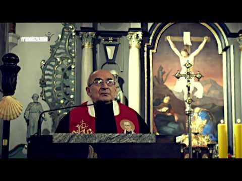 Katecheza o św. Maksymilianie